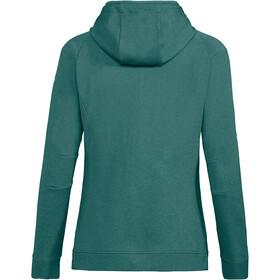 VAUDE Skomer Fleece Jacket Women nickel green